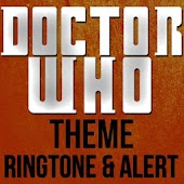 Doctor Who Theme &Tardis Alert