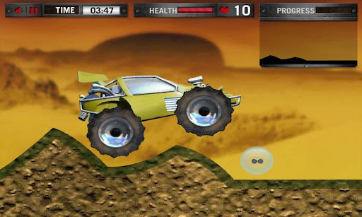 Monster Truck - Truck Racing apk v1.0 - Android
