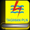 Cek Tagihan PLN & Reminder icon