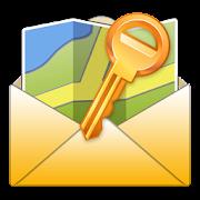 Locate via SMS Premium Plus 1.0.1 Icon