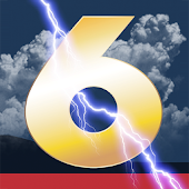 WTVR CBS 6 Storm Center