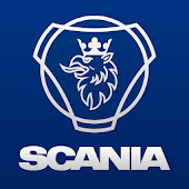 Scania Fleet Management