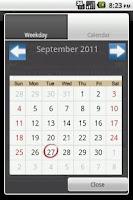 Screenshot of Child App Protector