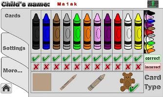 Screenshot of Autism/DTT Colors Full