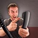 צחוקים ומתיחות בטלפון. icon