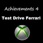 Achievements 4 Test Drive