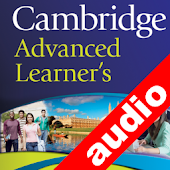Audio Cambridge Advanced