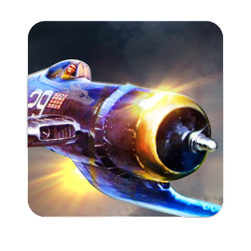 Sky Gamblers: Storm Raiders Hack Mod Apk Download for Android
