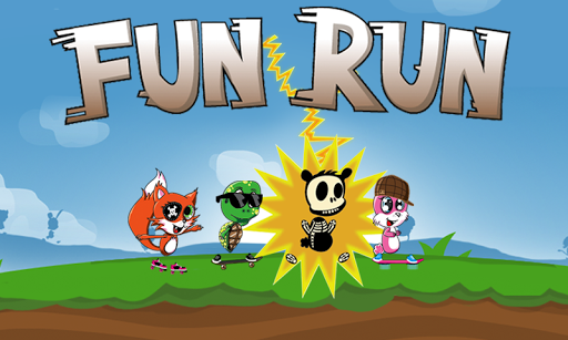 Fun Run - Multiplayer Race 2.24.1 Screenshots 1