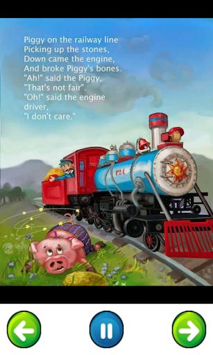 Top 40 Nursery Rhymes