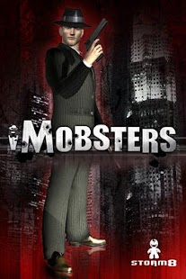 iMobsters™ - 12 Favor Points - screenshot thumbnail