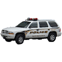 Police Cars for Kids - Siren icon