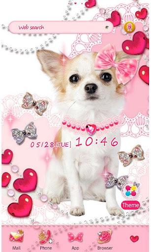 Dog Wallpaper Me and My Puppy 2.0.1 Windows u7528 1