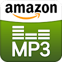 Amazon MP3 music logo