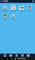 Screenshot of Fishing Status