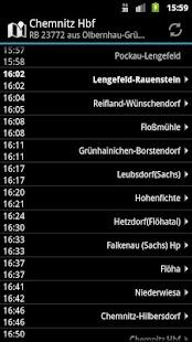 Erzgebirgsbahn- screenshot thumbnail