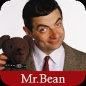 Mr.Bean Videos icon