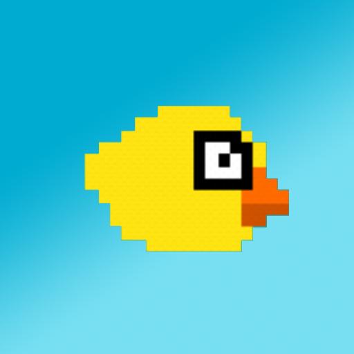 浮华的鸟 - 投币选择器! 休閒 App LOGO-APP試玩