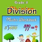 Grade-3-Maths-Division-WB icon