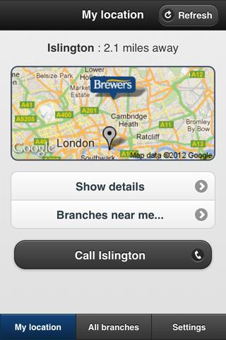 Brewers- screenshot
