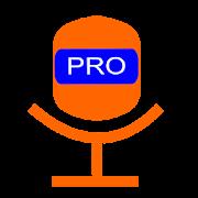WO Mic Pro 3.5 Icon