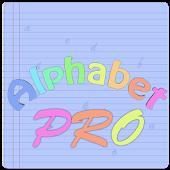 Alphabet PRO