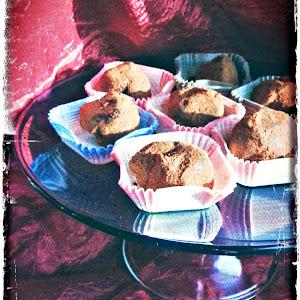 Spicy Chocolate Truffles