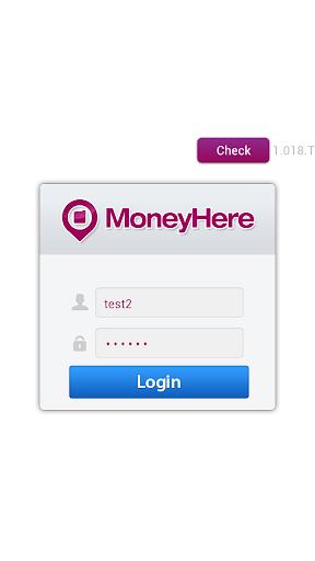 MoneyHere