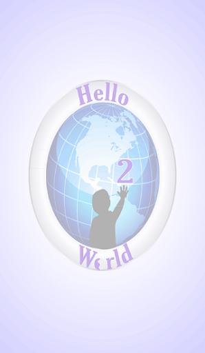 Hello2World
