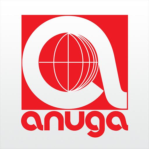 Anuga 2013 商業 App LOGO-硬是要APP