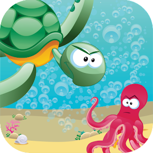 Turtle Invaders for PC and MAC