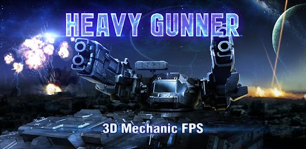 HEAVY GUNNER 3D Apk Download