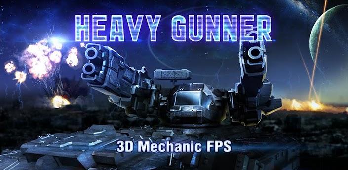 HEAVY GUNNER 3D apk