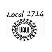 UAW Local 1714
