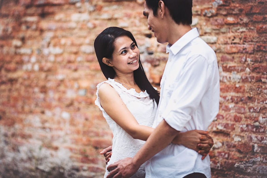 Couple shoot session at Penang by Jukers Hatero - People Couples ( white couple )