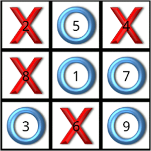 Tic Tac Toe Game for PC and MAC
