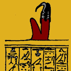 Egyptian Letters icon