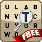 Ultimate Word Search - Free!