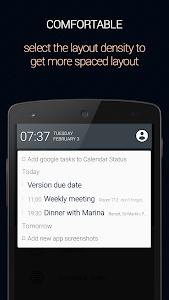 Calendar Status Pro v2.1.3