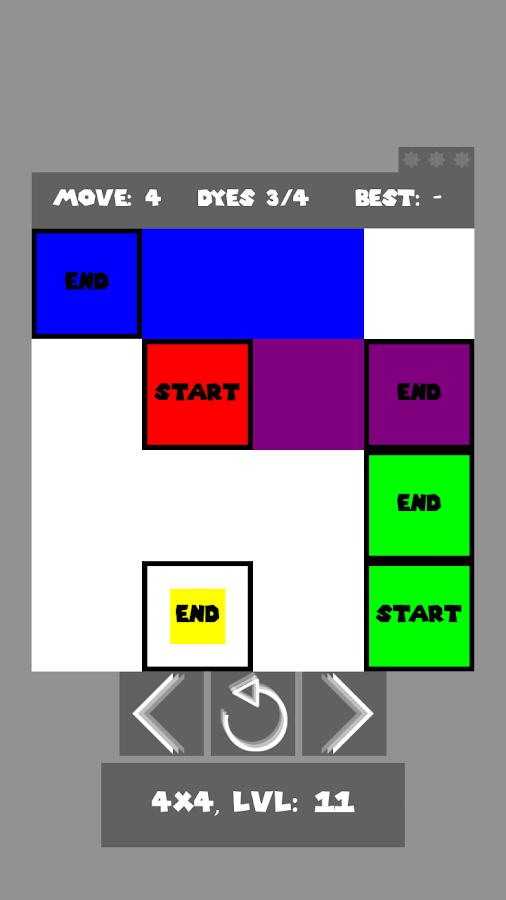 Maze n' Colors- screenshot