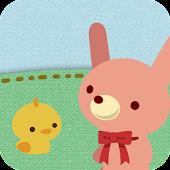 ShamShape -Simple Cute Puzzle-