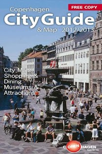 Copenhagen Tourist- screenshot thumbnail