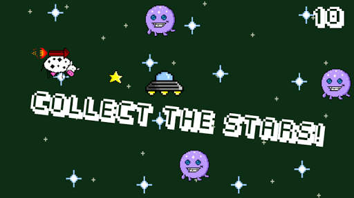 【免費動作App】Space Cow-APP點子
