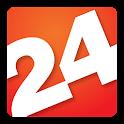 ישראל 24 - חדשות icon