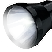 flashlight strobe light