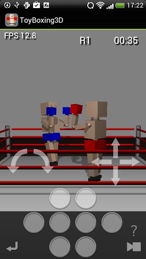 Toy Boxing 3D 1.1.4 Windows u7528 2