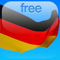 German in a Month Free logo