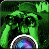 Feel Night Vision Camera