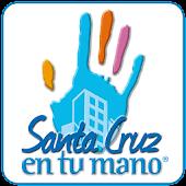 Santa Cruz en tu Mano
