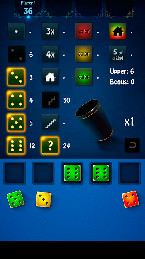 Dice Me Online Free - screenshot